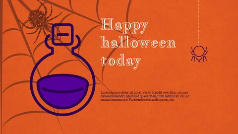 Halloween Day Google Slides Templates for Your Next Presentation_03