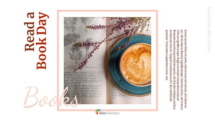 책 읽는 날 Google 문서 파워포인트_01