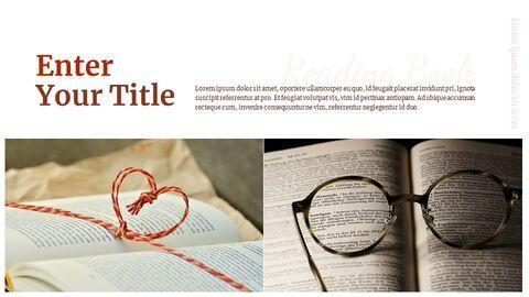 책 읽는 날 Google 문서 파워포인트_02