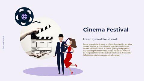 Cinema Festival Simple Slides Design_04