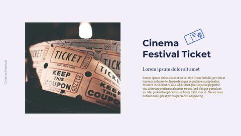 Cinema Festival Simple Slides Design_07