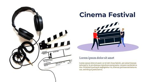 Cinema Festival Simple Slides Design_04
