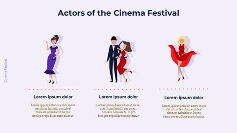 Cinema Festival Simple Slides Design_13