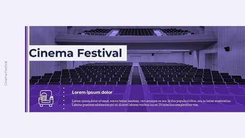 Cinema Festival Simple Slides Design_18