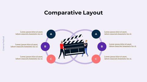 Cinema Festival Simple Slides Design_21