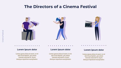 Cinema Festival Simple Slides Design_22