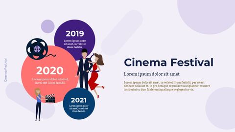 Cinema Festival Simple Slides Design_24