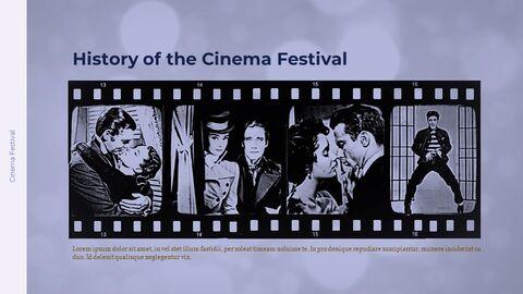Cinema Festival Simple Slides Design_25