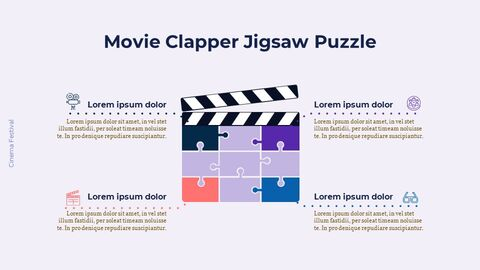 Cinema Festival Simple Slides Design_37