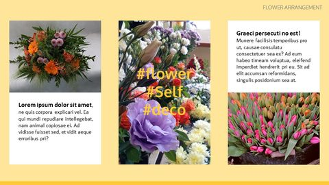 Flower Arrangement Easy Google Slides_04
