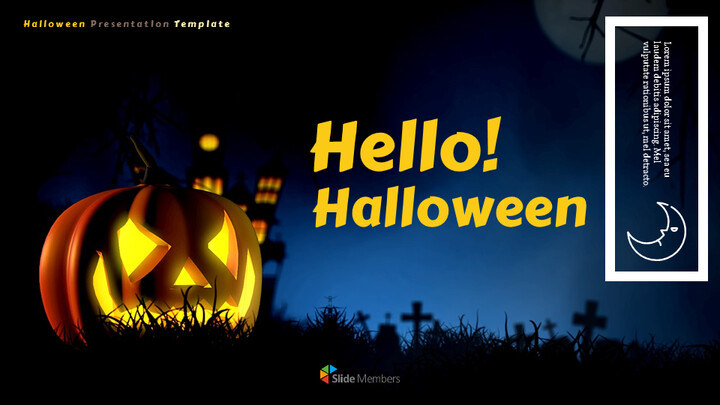 Hello! Halloween Simple Google Templates_01