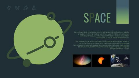 Space Science Simple Google Templates_10