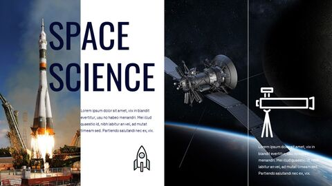 Space Science Simple Google Templates_17