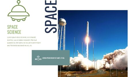 Space Science Simple Google Templates_26