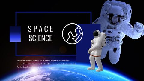 Space Science Simple Google Templates_35