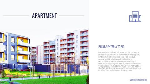 Apartment Google PowerPoint_02