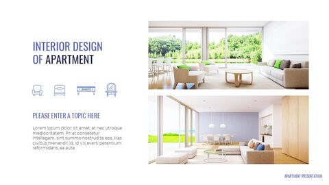 Apartment Google PowerPoint_08
