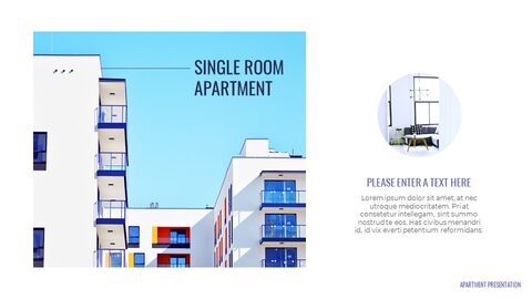 Apartment Google PowerPoint_17