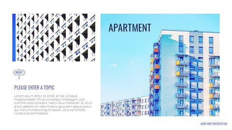 Apartment Google PowerPoint_21