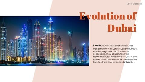 Dubai Evolution Google Slides for mac_05