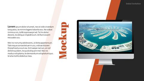 Dubai Evolution Google Slides for mac_38