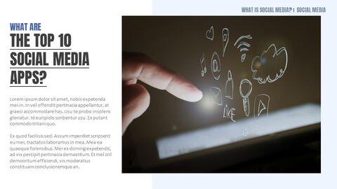 Social Media Simple Google Presentation_03