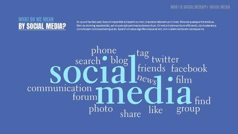 Social Media Simple Google Presentation_05