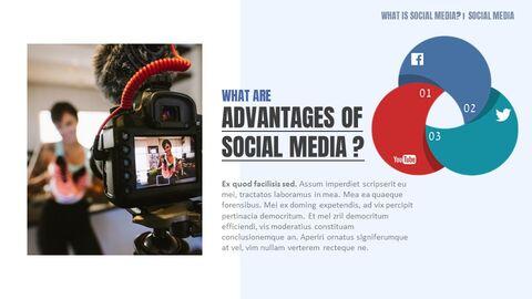Social Media Simple Google Presentation_16