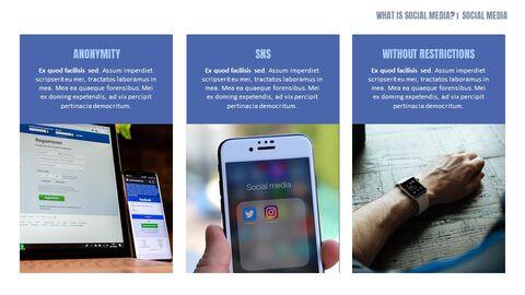 Social Media Simple Google Presentation_20