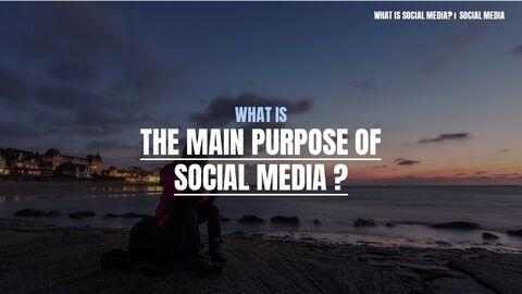 Social Media Simple Google Presentation_21