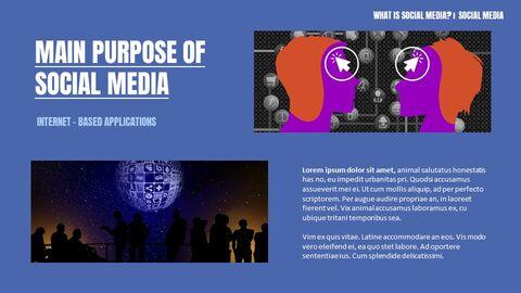 Social Media Simple Google Presentation_22