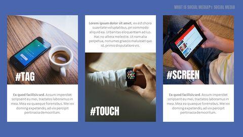 Social Media Simple Google Presentation_24