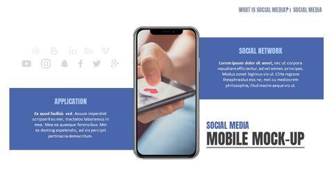 Social Media Simple Google Presentation_38
