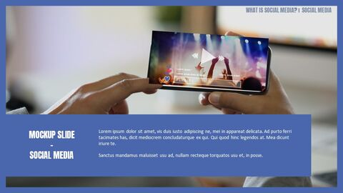 Social Media Simple Google Presentation_39