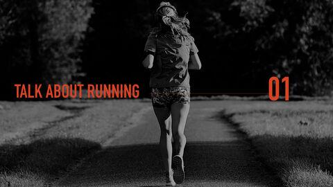 달리기 테마 키노트 프레젠테이션 템플릿_02
