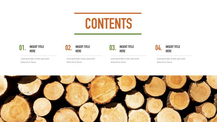 Forestry Apple Keynote Template_02