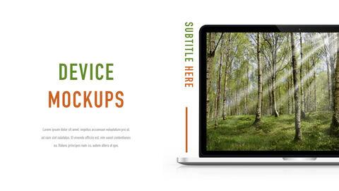 Forestry Apple Keynote Template_39