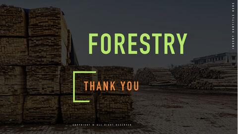 Forestry Apple Keynote Template_40