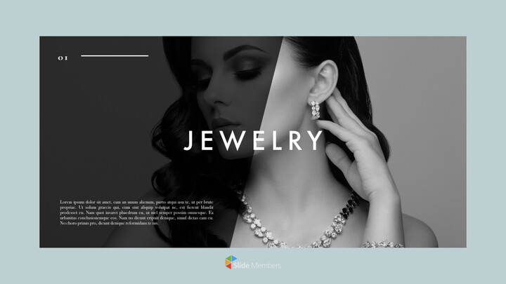 Jewerly Multipurpose Presentation Keynote Template_01