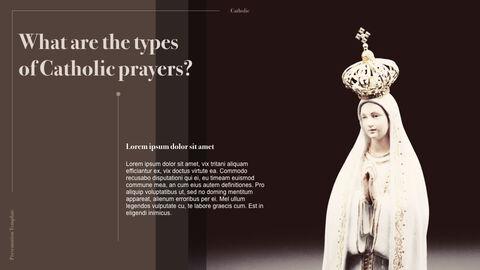 가톨릭 멀티 키노트 템플릿_10