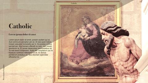 가톨릭 멀티 키노트 템플릿_25