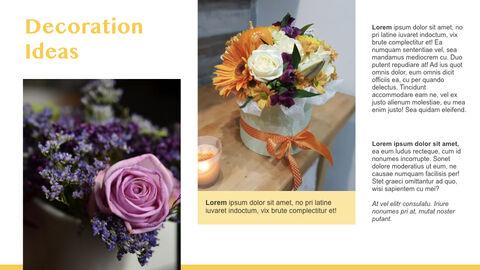 Flower Arrangement Best Keynote_15