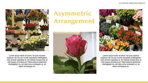 Flower Arrangement Best Keynote_19