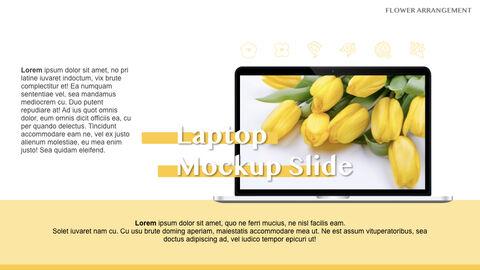 Flower Arrangement Best Keynote_39