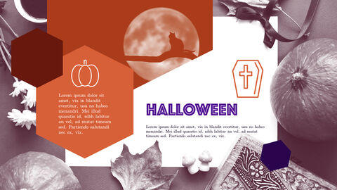 Halloween Day PPT Keynote_02
