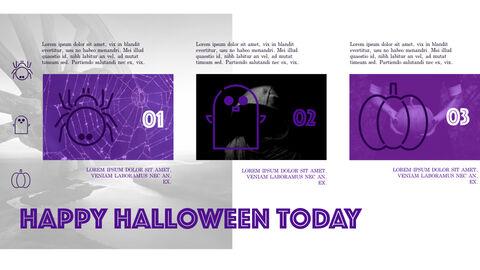 Halloween Day PPT Keynote_03