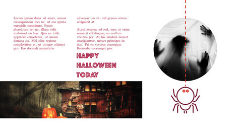 Halloween Day PPT Keynote_04