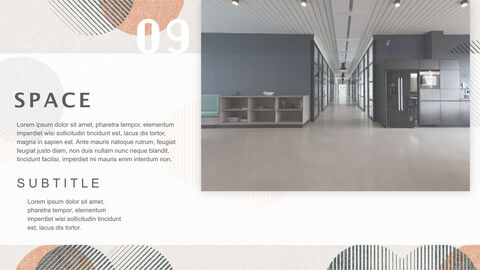 Interior Plan Template Theme Keynote Design_10