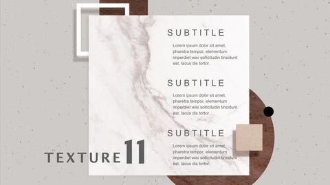 Interior Plan Template Theme Keynote Design_12