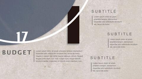 Interior Plan Template Theme Keynote Design_18